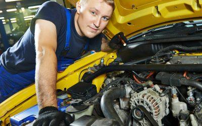 Mechanik – Monachium