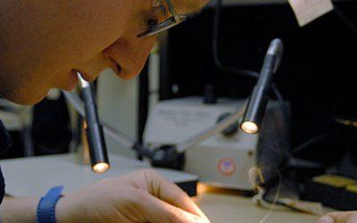 Pracownik montażu branży elektronicznej (lutowanie) – Eindhoven